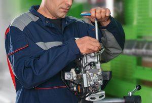 Reparar Bomba Inyectora